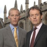 Inspector Lewis set for final run at making Oxford safe
