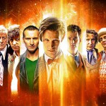 23 November – The Day the Earth Stands Still for Doctor Who 50th