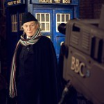 First images from Mark Gatiss' An Adventure in Space and Time