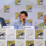 Sherlock takes over Comic-Con 2013!
