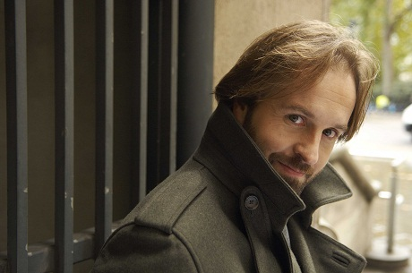 alfie boe joins the cast of mr selfridge