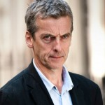 Malcolm Tucker as the next Doctor? Place your bets.