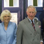 The newest Doctor Who villain is…Prince Charles?