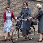 Call the Midwife 3 Q&A with Camilla Cholmeley-Browne, a.k.a. Chummy