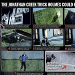 First telly trailer for 'Sherlock 3'!