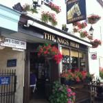 UK's biggest pub, The Great British Beer Festival, is just around the corner