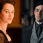 There is life after 'Downton Abbey' for Lady Sybil