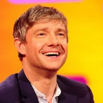 Martin Freeman: From Sherlock to Fargo