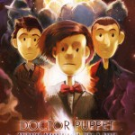 Introducing…Doctor Puppet