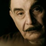 David Suchet says au revoir to Hercule Poirot