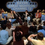 Michael Palin looks back on 'Monty Python', ahead to 'Brazil' and all things in-between