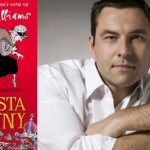 David Walliams' 2013 telly Christmas gift — Gangsta Granny