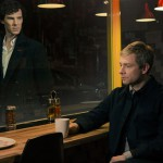First glimpse of Sherlock 3 as the countdown begins