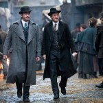 'Ripper Street' pays tribute to The Doctor