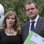 'W1A' to feature a post-2012 Olympics Hugh Bonneville heading to the BBC