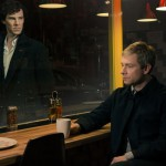'Sherlock' producers hint at quick series 4 turnaround…