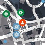 Become part of Sherlock's 'Homeless Network' with new iPhone app
