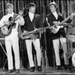 "PBS gets ""Glad All Over"" with profile of The Dave Clark Five and the British Invasion"