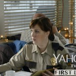First pics from FX's 'Fargo' starring Martin Freeman