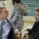 First pics from FX's 'Fargo' starring Martin Freeman