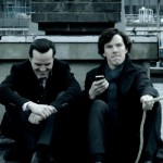 'Sherlock 4' may have a 2016 time stamp on it