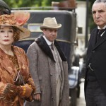 Shirley MacLaine and Paul Giamatti head to Downton for Sunday's finale
