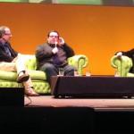 Rev and Mr. Sloane highlight comedy presentation at BBC Showcase 2014