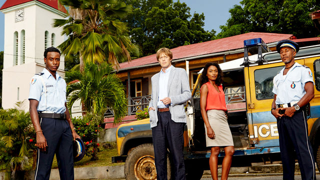 Death in Paradise commissioned for a fourth series