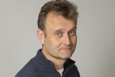 Hugh Dennis in Over to Bill