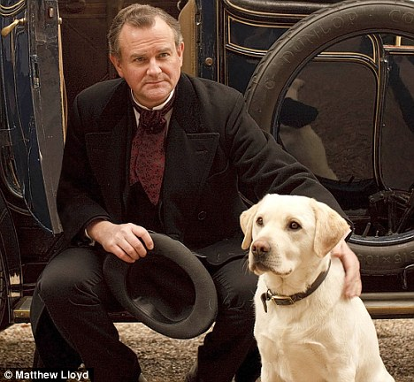 Isis to return to Downton Abbey for series five