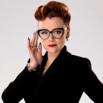 Move aside Daleks; New Doctor Who villian sees Keeley Hawes as….a banker!