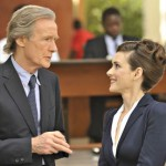 Bill Nighy returning in the Worricker trilogy on PBS this Fall