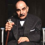 Sir David Suchet heads to the West End as….Lady Bracknell?