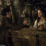 Jessica Brown-Findlay's Jamaica Inn address is a far cry from Downton Abbey