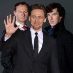 Sherlock, Mycroft and 'the other one'. Could there be another Holmes brother?