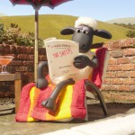 'Shaun the Sheep' Movie – Join the Flock in 2015!