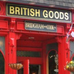 10 British things about….(insert U.S. city here)