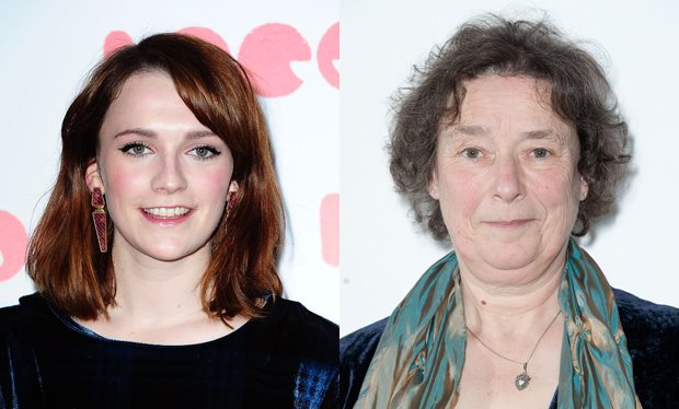 Fresh_Meat_s_Charlotte_Ritchie_and_Linda_Bassett_joining_Call_the_Midwife_in_the_swinging_60s