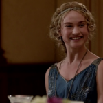 Let the 'Downton Abbey' rumor mill games begin…