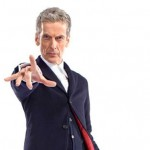 Peter Capaldi on course to be 'one of the best ever'…