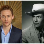 """Tom Hiddleston to star as Hank Williams in """"I Saw the Light"""""""
