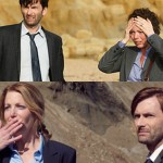 "A first look at ""Gracepoint"" with an 'American' David Tennant"