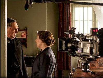 Downton Abbey S5 on PBS Masterpiece
