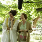 Behind-the-scenes with 'Mapp and Lucia' from BBC