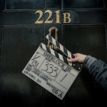 Game on! Sherlock returns to 221b Baker Street in 2015!