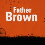 On the set with 'Father Brown' in the Cotswolds