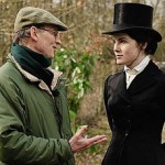 Alastair Bruce  in 'The Manners of Downton Abbey' on PBS