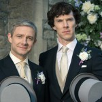 It's a 'Sherlock' sweep at the 2014 Emmys…almost.