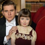 Meet the youngest residents of 'Downton Abbey'