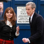 Could the Doctor's first year be his Companion's last?